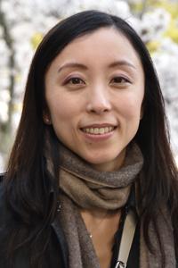 Tani Wakako